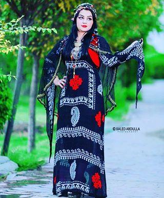 جدیدترین مدل لباس کردی